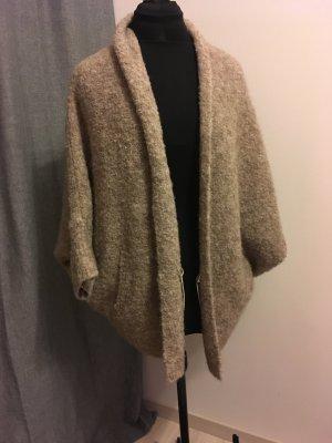 Delicate Love Giacca di lana multicolore Lana