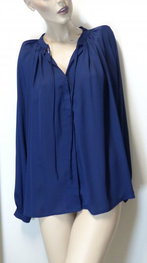 Oversized-Bluse, A-Linie