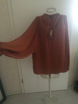 Oversized Bluse  H&M