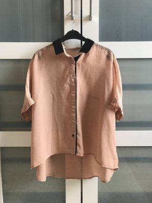 Oversized Bluse von Pull&Bear