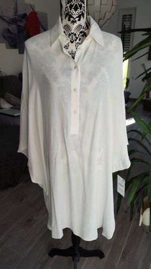 Oversized Bluse von Zara Gr. M