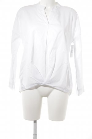 Oversized blouse wit casual uitstraling