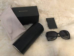 Oversized Bvlgari Sunglasses