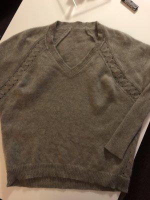 Oversized Cashmere Pullover Gr. S von Velvet