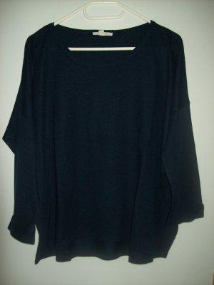 Esprit Oversized Sweater dark blue