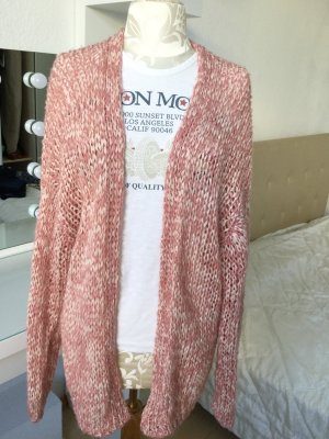 Oversized grobstrick Cardigan