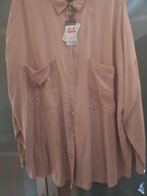 oversized Hemd