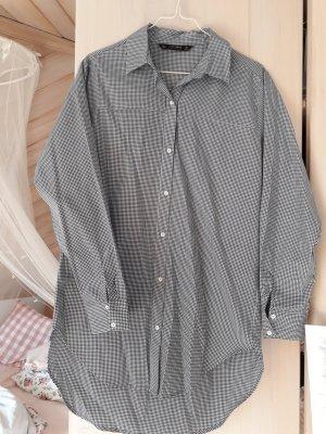 Oversized Hemd Zara