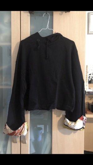 Zara Maglione oversize nero