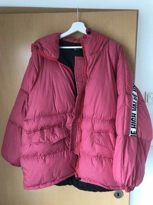 Zara Bomber Jacket multicolored