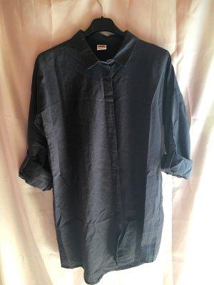 Oversized Kleid/Hemd