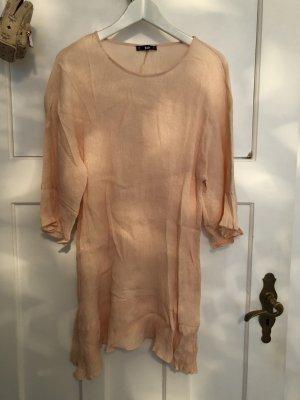 Oversized Kleid / Shirt mit Glitzer