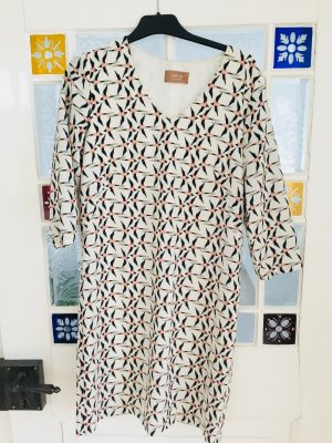 * Oversized Kleid Sommer Vögel bunt wie NEU v. Cartoon