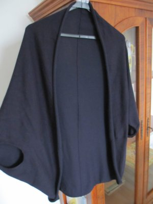 Marie Lund Oversized trui donkerblauw