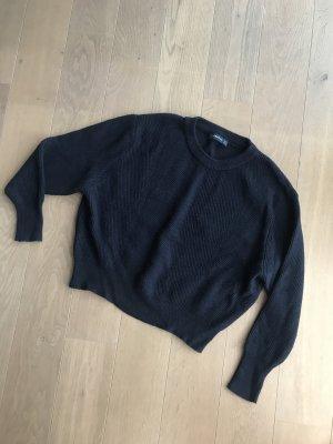 Oversized pulli von Zara