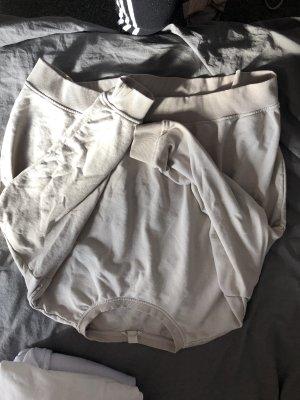 H&M Divided Pull oversize blanc cassé
