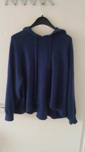 H&M L.O.G.G. Maglione oversize blu