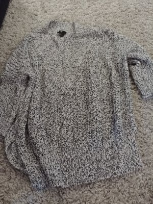 H&M Oversized Sweater grey