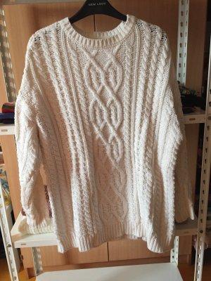 Oversized Pullover Bershka