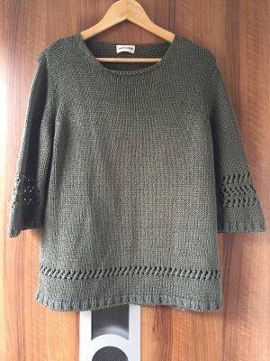 Oversized Pullover für Größe 40/42