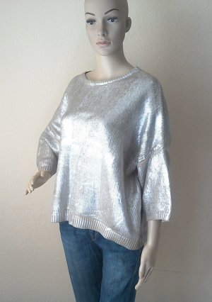 oversized pullover gold Vicolo Northland