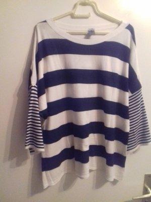 Oversized Pullover Größe  L von Vero Moda