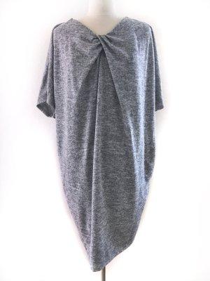 Oversized Pullover Kleid