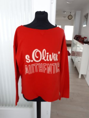 Oversized Pullover S.Oliver