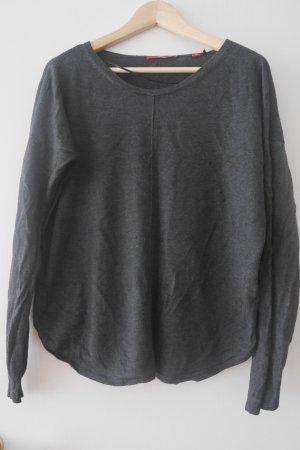 Oversized Pullover von s.Oliver, Gr. 40