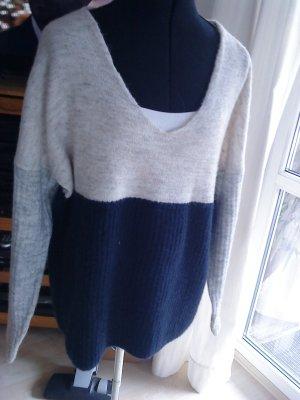 Oversized Pullover von Vero moda M