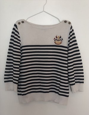 Denim & Supply Ralph Lauren Oversized Sweater multicolored