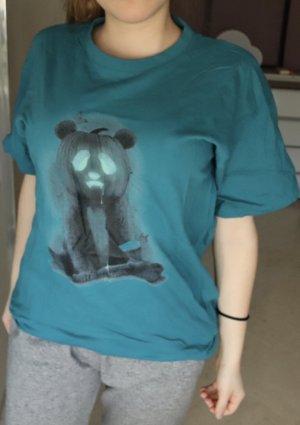 T-Shirt multicolored