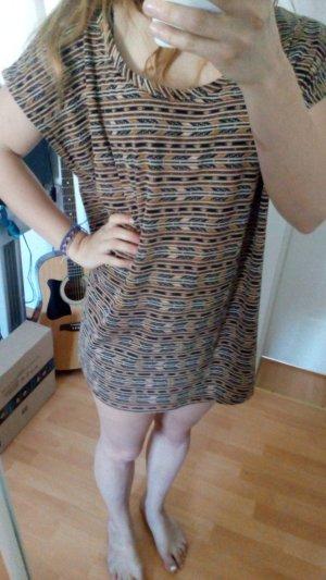 oversized Shirt / Shirtkleid