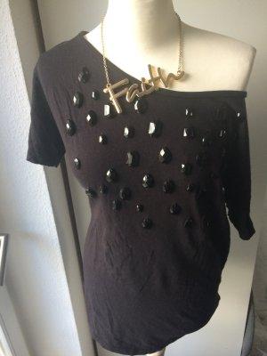 Oversized Shirt Steine