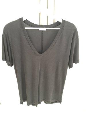 Oversized Shirt von Zara