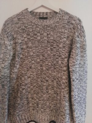 oversized Strickpulli