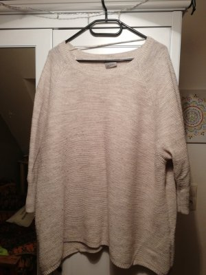 oversized Strickpullover