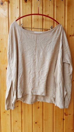 Oversized Strickshirt || H&M || Gr. M
