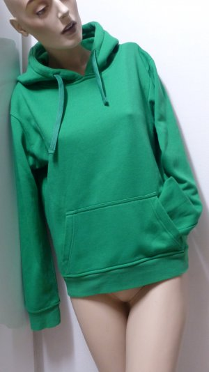 Oversized Sweat Hoody, Gr. XL