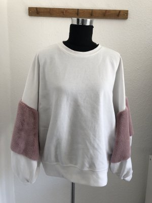 Oversized Sweater Zara Gr. M