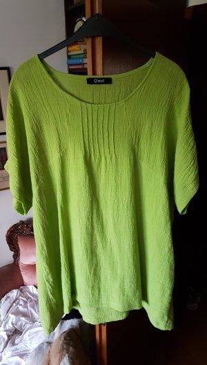 oversized Tunika/Kleid aus Leinen von Qneel D 42/D44