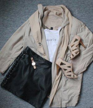 Oversized Vintage Trenchcoat