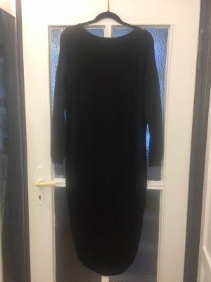 Oversized Vokuhila Pullover