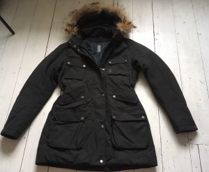 Bree Winter Jacket multicolored