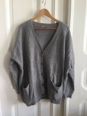 Oversized Woll-Cardigan COS