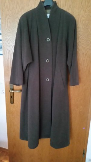 Gil Bret Oversized Coat grey brown