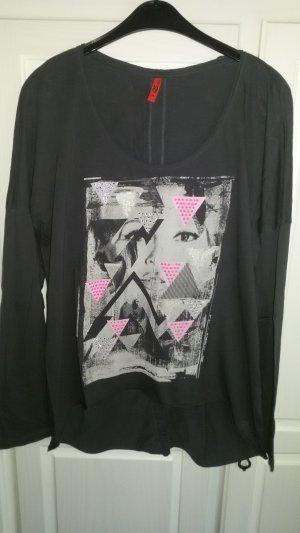 Oversizedshirt von QS