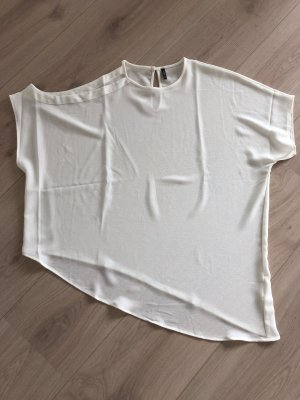 Only Oversized Shirt natural white