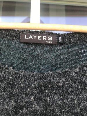 Overzise-Pullover
