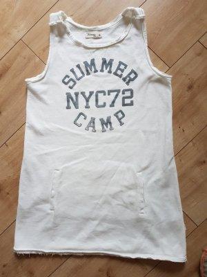 OVS Sweat Kleid Summer NYC CAMP der Marke 72D S 36